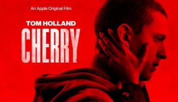 """Pieci skatās lielo nedēļas filmu """"Cherry"""" ar Tomu Holandu"""