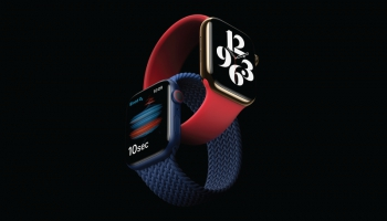 Apple debitē Watch Series 6 un Watch SE, iPad Air, Fitness Plus un Apple One