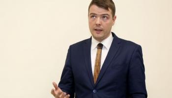 Krustpunktā Lielā intervija: Kokrūpniecības federācijas izpilddirektors Kristaps Klauss