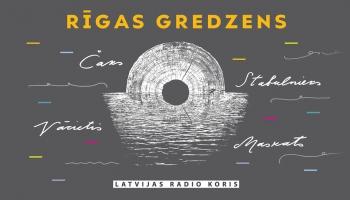 """Muzikālā izrāde """"Rīgas gredzens"""" VEF Kultūras pilī"""