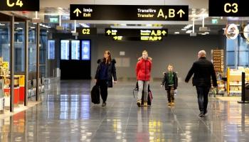 Aiga Pelane par Latvijas migrācijas politikas problēmām