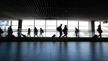 Eiropas Savienība atvērs robežas pilnībā vakcinētiem ceļotājiem
