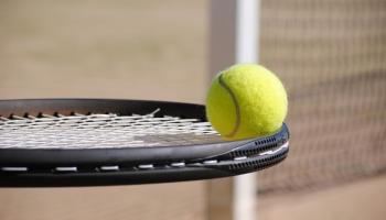 Daudzsološā tenisiste Sabīne Rutlauka vēl nezina, vai pēc augstskolas spēlēs profesionāli