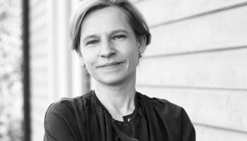 Klasiskais filologs, antīko zinātņu doktore, tulkotāja un publiciste Agnese Irbe