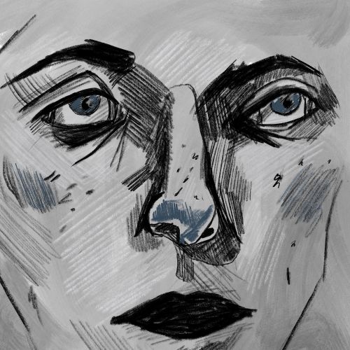 """I.Daksis piesaka kompozīciju """"Maigais skatiens"""" no albuma  """"Skalbe. Dzirnavās"""" (11)"""