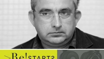 Gundars Āboliņš: Radioteātrī kopš 5 gadu vecuma