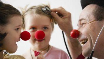Открыт набор в региональную школу докторов-клоунов