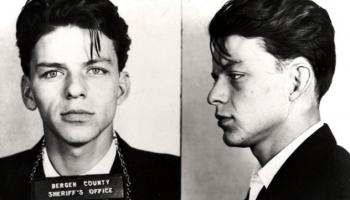 12.decembris - Frenka Sinatras dzimšanas diena