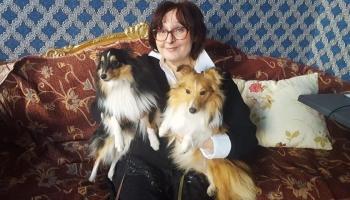 Televīzijas režisore Inta Gorodecka gandarīta, ka neizvēlējās kļūt par aktrisi savulaik