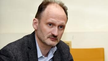 """Ko Rīgai sola """"Latvijas Krievu savienība"""" un Miroslavs Mitrofanovs?"""