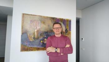 Egils Siliņš: Opera un futbols būs pēdējie, kuriem pēc pandēmijas ļaus atsākt darbību