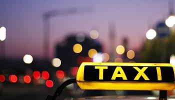 Taksista stāsti. 1. sērija: Aizvediet mani tālu