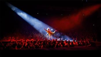 """Звёзды на карантине: Полунин на """"Жёлтой мельнице"""" и балет Годуновой на 40 кв.м."""