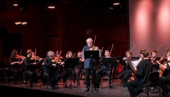 """Muzikālās vasaras akcenti, koncerti Mazajā ģildē un """"Kremerata Baltica"""" festivāls"""