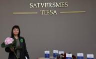 ST priekšsēdētāja Sanita Osipova: Esam neiecietīgi un mūs nav mācījuši būt iecietīgiem