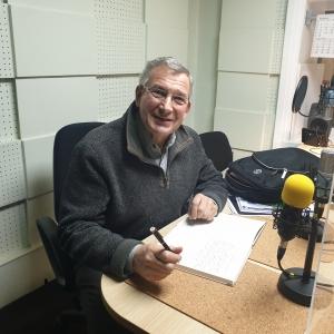 Ojārs Spārītis: Covid laikā mūziķi izdarīja to, ko barikāžu laikā radio žurnālisti