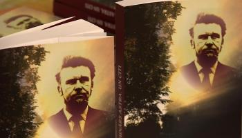 Pieminot latviešu brīvības cīnītāju Gunāru Astru