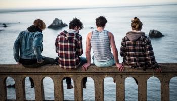 Mobings jauniešu un pusaudžu vidū: to novērst var tikai, ja ir vēlme risināt problēmu