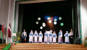 Беларуская мова, пісьменства, асветніцтва – спрадвечныя каштоўнасці