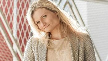 Fotogrāfe Inese Kalniņa: gaisma man vienmēr asociējusies ar zelta krāsu