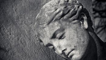 Время духов: вспомнить предков,загянуть в себя