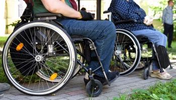 Cilvēkiem ar invaliditāti darbu atrast ir sarežģīti