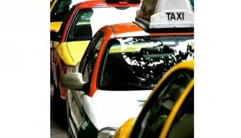 Taksista stāsti. 20. sērija. Fotogrāfs. Ceturtais stāsts