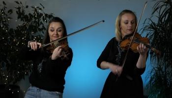 """""""Violin Diivas"""": Mēs vēlamies pasniegt mūziku jauniešiem saprotamā veidā"""