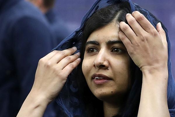 12. jūlijs. Dzimusi jaunākā Nobela Miera prēmijas laureāte - pakistāniete Malala Jusafzaja
