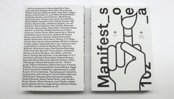 Manifests  mākslā