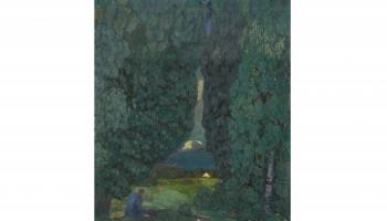 Kristjans Rauds. Ceļotājs (Dzimtajā zemē. Atmiņas). 1902.-1903. gads