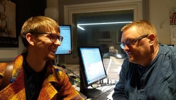 Krists Auznieks: Mana saikne ar Latviju ir spēcīgāka nekā jebkad