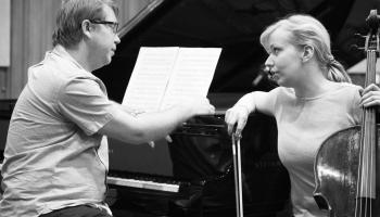 Dace Zālīte-ZIlberte un Mārtiņš Zilberts: koncertēt, kad ir ko teikt, un no sirds