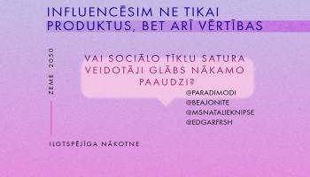 Atcelšanas kultūra, kritiskā domāšana un sociālo tīklu nākotne
