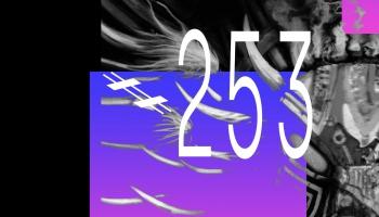 Epizode #253 ar Queer On Acid miksu