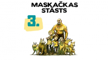Maskačkas Boss un citi suņi | 3. stāsts