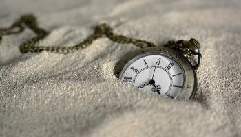 Вопрос времени: как остановиться и ощутить вкус жизни