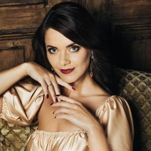 Dziedātāja Elīna Šimkus: Skan vēl labāk, nekā biju domājusi