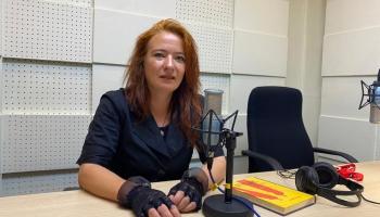 Kristīne Ulberga. Kariete uz Santjago