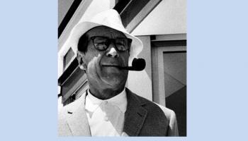 13. februāris. Dzimis slavenais kriminālromānu autors Žoržs Simenons