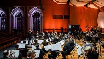 """Latvijas Republikas neatkarības atjaunošanas gadadienai veltīts koncerts """"Mūsu Latvija"""""""