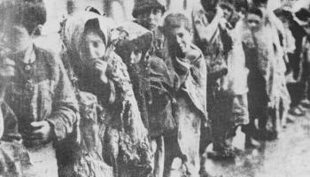 Геноцид армян -1915: мы помним!