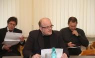 Saeima piekrīt deputāta Ādamsona apcietināšanai - aizdomas par spiegošanu Krievijas labā