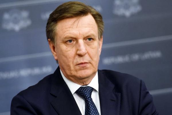 Марис Кучинскис: Политик должен отвечать за свои слова
