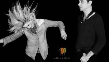 The Kills – iespējams, stilīgākais 21. gadsimta rokmūzikas duets