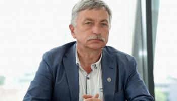 """""""100-gades dziesmu krātuvē"""" viesojās LU rektors Indriķis Muižnieks!"""