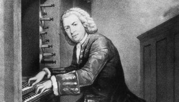Johana Sebastiāna Baha Magnifikāts Remažorā BWV 243