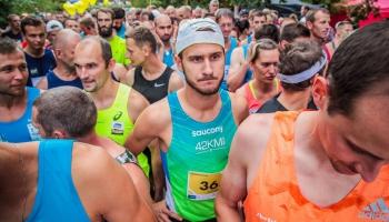 LR2 Rīta Rosme kopā ar ultramaratonistu Edgaru Simanoviču!