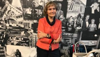 Mūzikas žurnāliste Maija Amoliņa: Par katru mazāko sižetu pārdzīvoju līdz pēdējam