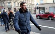 No amata atstādina Rīgas domes Satiksmes departamenta direktoru Reinbahu
